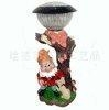China Garden solar lighting on sale