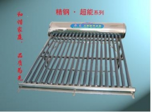 China Thermosiphon Solar Water Heater JG-CN Series on sale