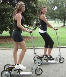 China Sports & Toys   Pumgo Pumgo Scooter on sale