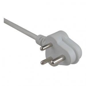 China AC Male Plug Series Item:JJA-15 South Africa plug on sale