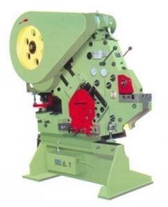 China Iron Worker>>Q35-16MechanicallronWorker on sale