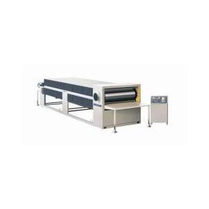 Glazing Machines ModelNo.:SDTG-1200BrandNameShundaFunctionPowderRemovingPatentRightsshuandaCertificateISO9001ExportAreaallovertheworld