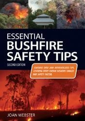 China Essential Bushfire Safety Tips on sale