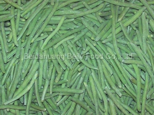 China Organic Green Beans Home on sale