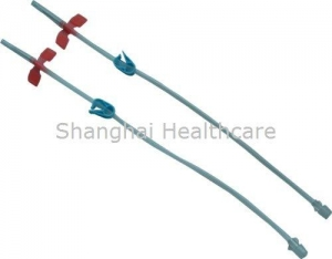China Fistula Needle KT128 Fistula Needle(16G) Kangda Medical Products (Shanghai) Co.,Ltd.-Anhui Kangda Medical|Shanghai Kangda Medical|Anhui Kangda Medical Products|China Kangda Medical Group on sale