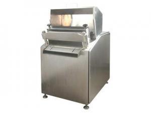 China Frozen meat cuts machine series DQ-560 frozen meat cutting machine on sale