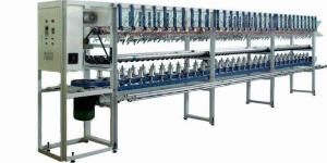 China Covering machine SGD200 Metallic yarn Covering machine on sale