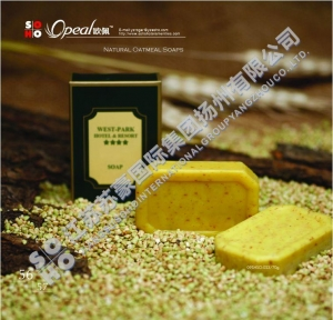 China Soaps Natural Oatmeal Soaps Home  Cosmetic Accessories  Soaps on sale