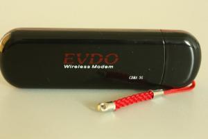 China EVDO USB Modem SC-6020-EV on sale