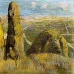 Impressionist(3830) Landscape_1
