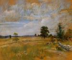 Impressionist(3830) Connecticut_Landscape