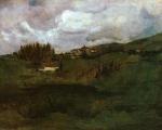 Impressionist(3830) Tuscan_Landscape