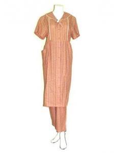 China Pregnant wear Item:I04-0003Pregnant wearFabricationShell:yarn dyed cotton fabric.WorkmanshipHigh workmans on sale