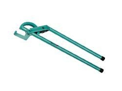 China Plumbing Tools Name:Pipe clamp with roller on sale