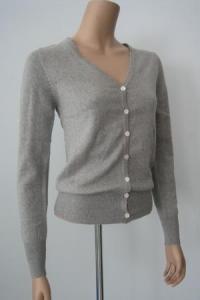 China Women Cashmere Sweater Cashmere Cotton Women Cardigan on sale