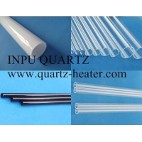 Quartz tube/quartz glass tube/quartz tubing
