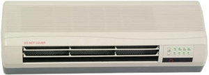 China Ceramic Heater&Gas Heater PTC wall heater AT-98T on sale