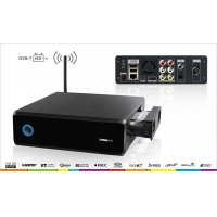 "DVB-T 3.5""Full HD 1080P Media Player Recorder"