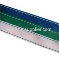 China polyester seat belt webbing on sale