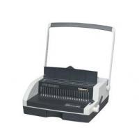 Plastic Comb Binding Machine PB 2450