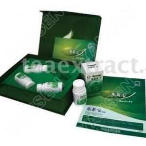 China Tea polyphenol tablet on sale