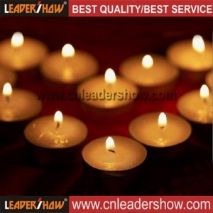 China Wedding decoration candle on sale