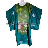 China Silk Robe HPSR-37 on sale