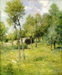 Impressionist(3830) Midsummer_Landscape