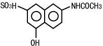 China 2-AMINOPHENOL-4-SULFONIC ACID Acetyl J Acid on sale