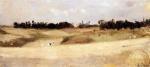 Impressionist(3830) Landscape_near_Valenciennes