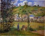 Impressionist(3830) Chaponval_Landscape