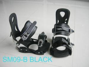 China Snowboard Binding Snowboard binding /SM09-B on sale