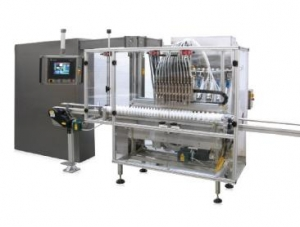 China automated dispensing systems on sale