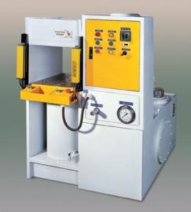 China YDK Frame-type Oil Press on sale