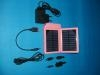 China solar cell phone chargers on sale