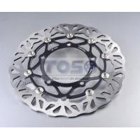 Motorcycle Brake Disc TSD08143