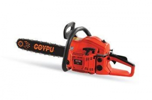 China Gasoline Chainsaw Spec:SO4500A on sale