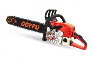 China Gasoline Chainsaw Spec:SO2500 on sale