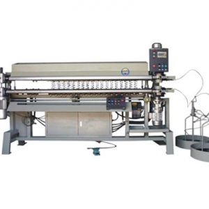 China Automatic Assembly Machines For Spring Unit on sale