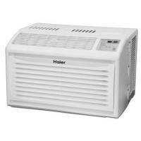 5,000 BTU, 9.7 EER - 115 volt Electronic Control Air Conditioner