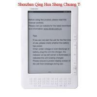 3G + wifi eBook reader e-link ebook reader-E003