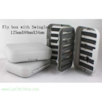 China fly box with swingleaf CB on sale