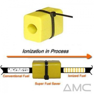 China Magnetic Fuel Saver on sale