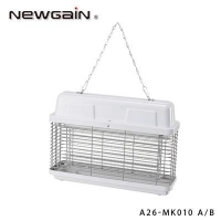 A26-MK010-A-B > Electrical Pest Repeller / Electric Mosquito Killer Lamp