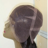 China french lace wig virgin remy hair on sale