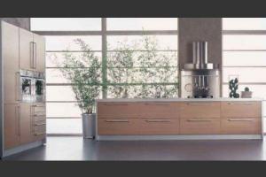China Modern Kitchen Cabinets on sale