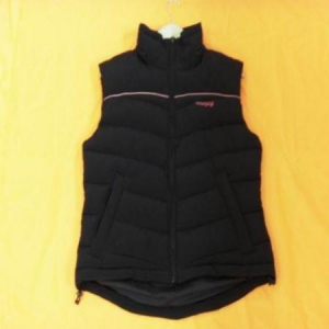 China Clothes LADIES GILET on sale