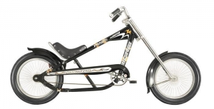 China chopper bicycle KB-C184 on sale