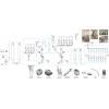 China PVC Automatic Compounding Production Line for sale