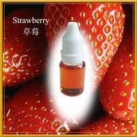 China DK-Strawberry Flavor Electronic Cigarette liquid on sale
